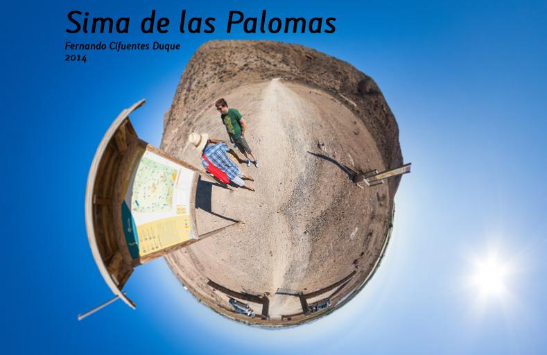 Planeta del Yacimiento de la Sima de las Palomas