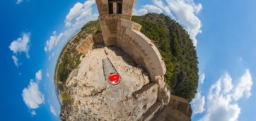 Planeta del Castillo de Pliego
