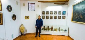 museo de arte parroquial de mula