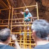 VISITA VIRTUAL AL YACIMIENTO DE LA SIMA DE LAS PALOMAS: EL ATAPUERCA MURCIANO