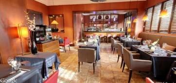 Restaurante Mizu & SPA sushibar