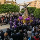 VISITA VIRTUAL DEL PASO DE NUESTRO PADRE JESÚS NAZARENO DE LA PROCESIÓN DE LOS SALZILLOS DEL VIERNES SANTO DE MURCIA