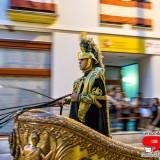 Procesión de Las Palmas de Lorca 2015