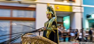 Procesion de las Palmas 2015 - Semana Santa de Lorca - DSC06769